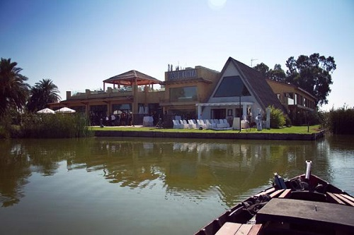 Boat trip Albufera and Paella