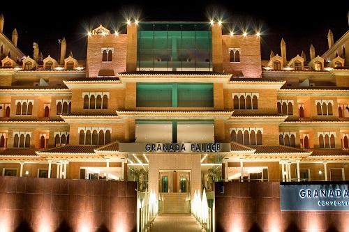 Granada Palace Hotel 4