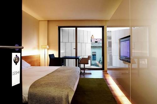 Hotel Omm 5 (2)