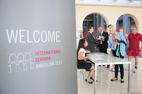 International sales seminar (1)