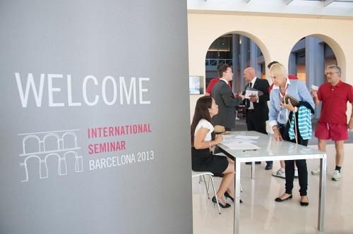 International sales seminar (1)