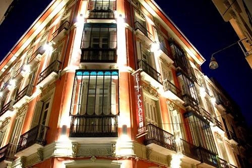 Petit Palace Plaza 4 (2)
