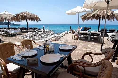 Restaurant Yemanja
