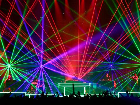 Sonar festival 1