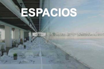 Nuevos espacios en España