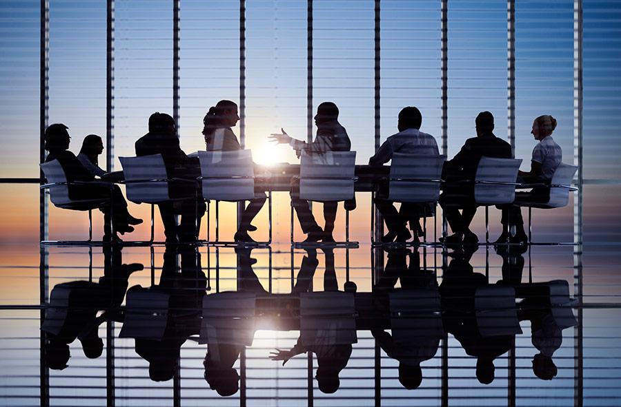 ¿Cuánta importancia tiene la sala de reuniones?