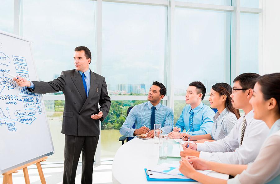 La importancia de un buen briefing