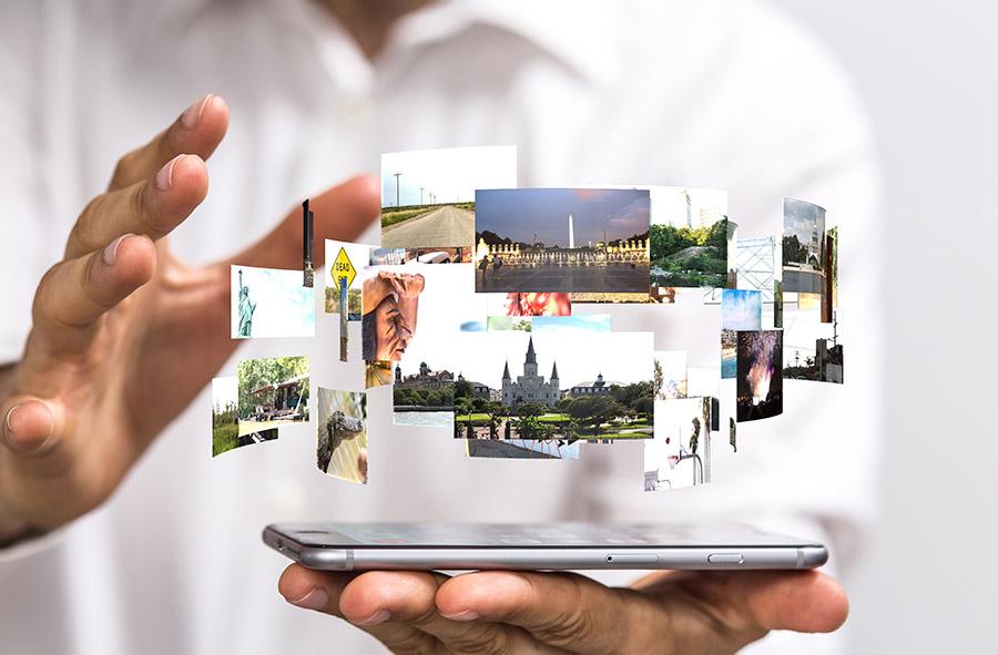 Las nuevas Apps para retransmitir tu evento en directo