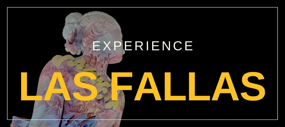 Valencia | Experience Las Fallas