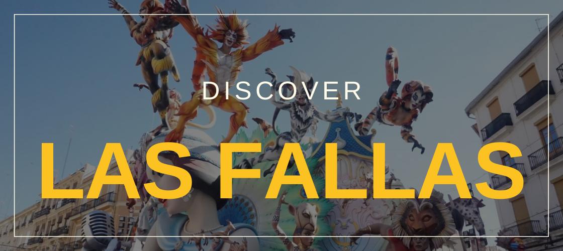 Valencia | Discover Las Fallas