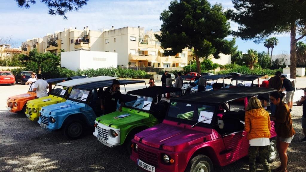4x4 | Ibiza
