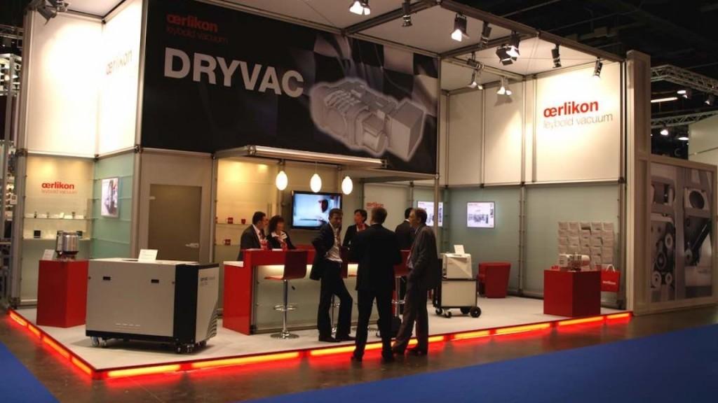 Dryvac