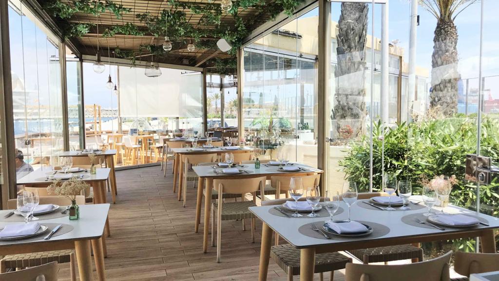 Duna Restaurante | Valencia
