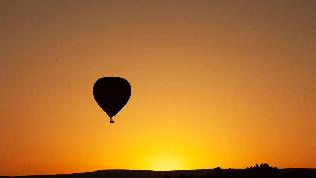 Hot Air Balloon | Ibiza