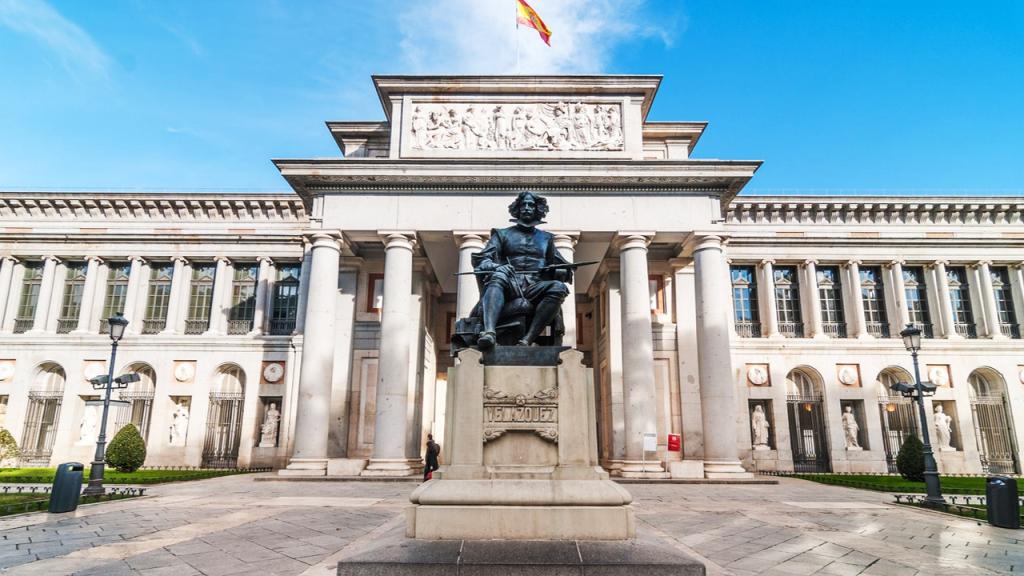 Museo El Prado | Madrid